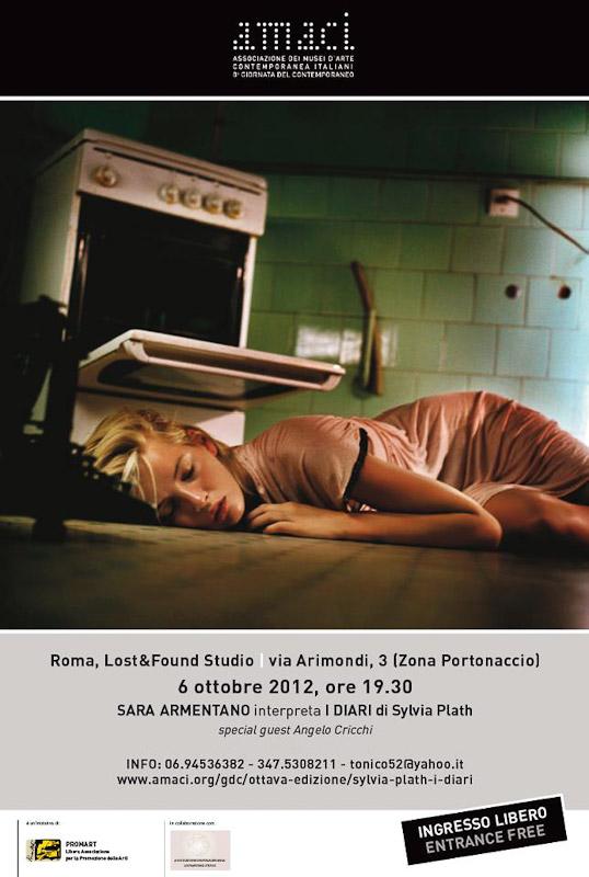 Diari di Silvia Plath