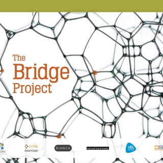 Bridge Project | Rome-London ISFCI/UE | Train to Create