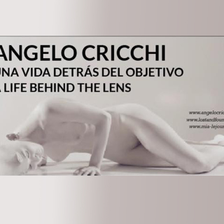 Interview for Night&Day Magazine | Angelo Cricchi