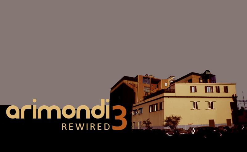 arimondi 3