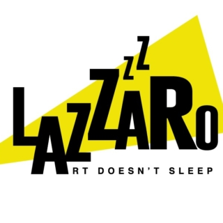 LAZARO Art Doesn't Sleep | giovedì 23 luglio, ore 22.30 |  BANGKOK, ISTANBUL, RIGA ROMA, MILANO, LONDRA, NEW YORK, LIMA, CITTÀ DEL MESSICO